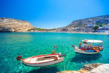 Griechenland All-Inclusive-Urlaub 2021/2022 buchen!