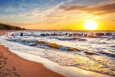 Urlaub an der polnischen Ostsee für 2020/2021 buchen!