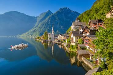 Steiermark Urlaub für 2021/2022 | günstig buchen!