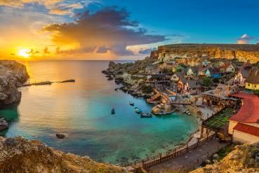 Hotel am Meer auf Malta für 2021/2022 günstig buchen!
