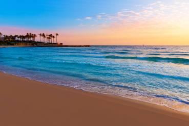 Urlaub 2019 Spanien