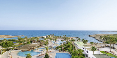Adams Beach Hotel Deluxe Wing 2019 2020 Jetzt Buchen