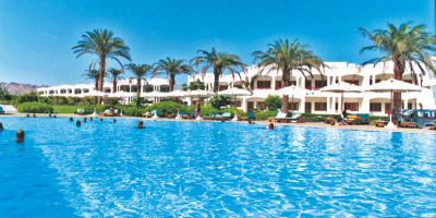 Urlaub ägypten april 2020