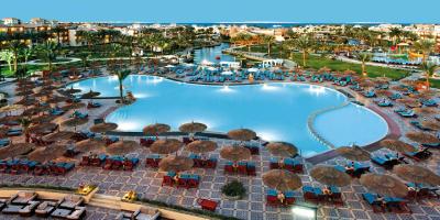 Die Besten Hotels In Agypten
