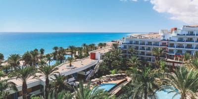R2 Pajara Beach Hotel Spa 2019 2020 Jetzt Buchen