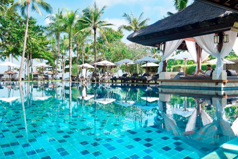 intercontinental bali resort - 2021/2022 - jetzt buchen