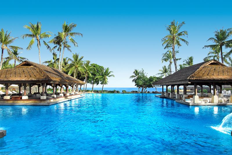 Intercontinental Bali Resort - 2020/2021 - Jetzt buchen