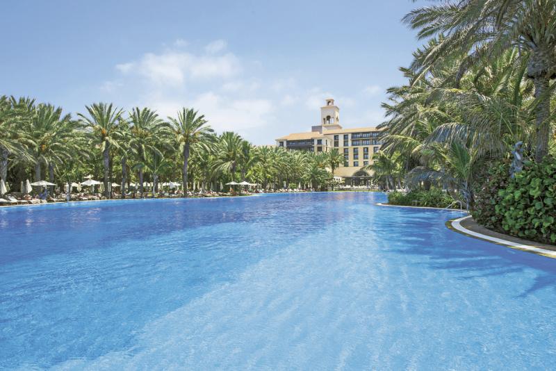 Lopesan Costa Meloneras Resort Spa & Casino Buchen