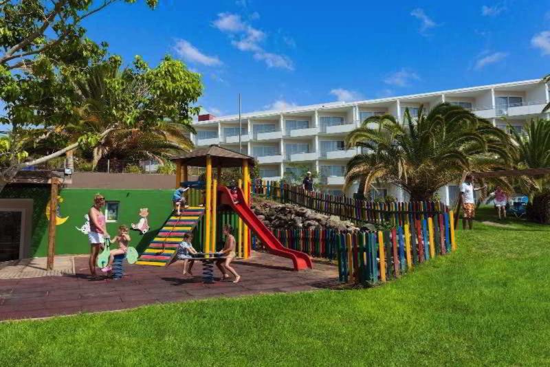 Allsun Hotel Esquinzo Beach 2019 2020 Jetzt Buchen