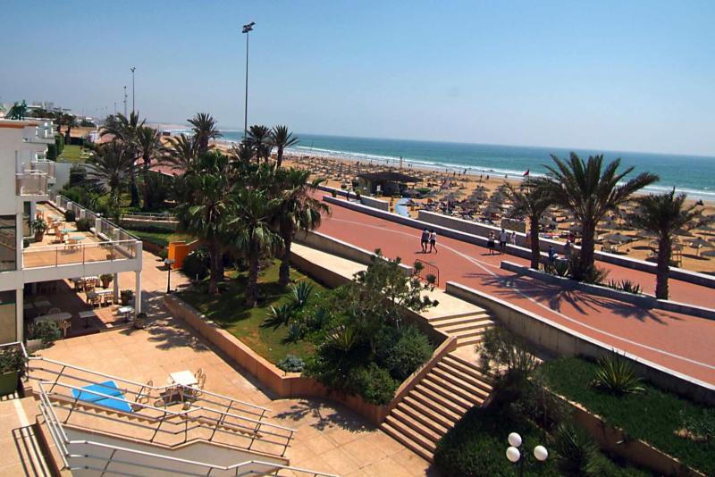 lti Agadir Beach Club - 2020 - Jetzt buchen