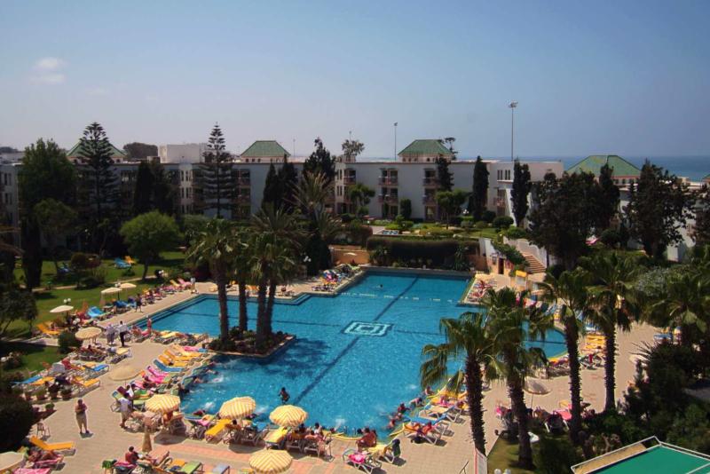 lti Agadir Beach Club - 2019/2020 - Jetzt buchen