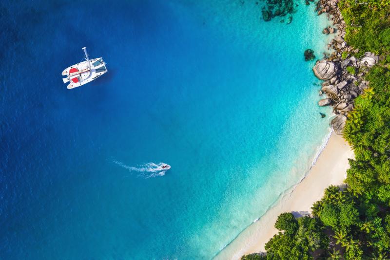 Turkei Urlaub Hotel Trendy Aspendos Beach